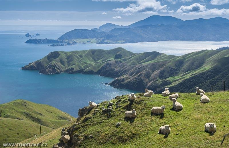 Novy Zeland Utok Photo: Cestování, To Nás Baví